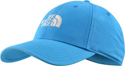 The North Face 68 Classic Hat T0CGW0W8G Clear Lake Blue