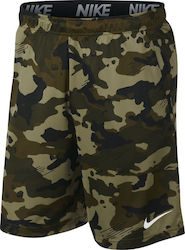 Nike Camo Dri-FIT Shorts AQ1144-011