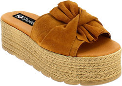 IQ Shoes 77653 Camel
