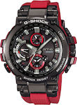 Casio G-Shock MT-G Bluetooth Solar MTG-B1000B-1A4ER