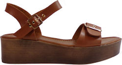 Envie Shoes E42-05041 Brown