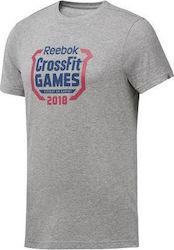 Αθλητικές Μπλούζες Reebok - Skroutz.gr 31ed89782e6