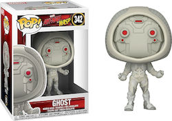 Pop! Marvel Marvel Ant Man and the Wasp - Ghost 342