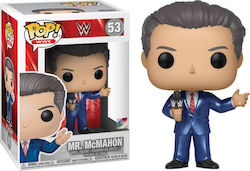 Pop! Sports: WWE - Mr Mcmahon 53