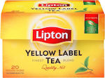 Lipton Yellow Label 20 φακελάκια