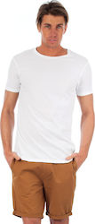 Scotch & Soda Crew Neck 142657-0102 White