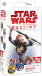 Fantasy Flight Star Wars Destiny Rivals Draft Set