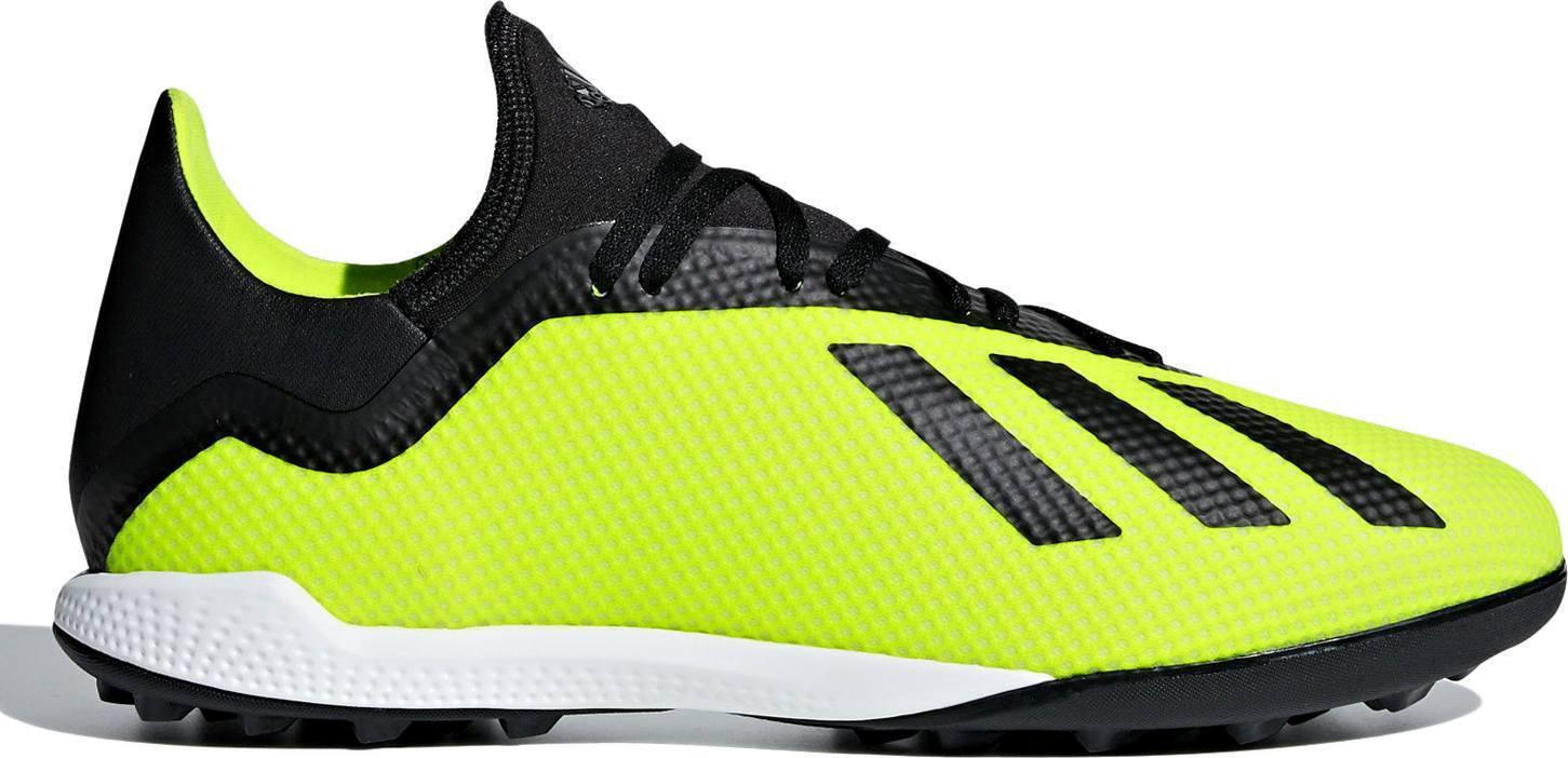 promo code 17623 c1db9 Adidas X Tango 18.3 Turf Boots DB2475