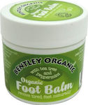 Bentley Organic Foot Balm 27gr