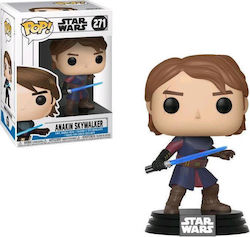 Pop! Movies: Star Wars Clone Wars - Anakin 271