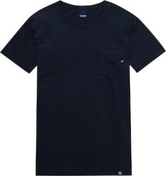Scotch & Soda Ams Blauw 144215-59 Navy