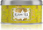 Kusmi Tea Almond Green Tea 125gr