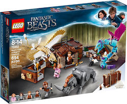 Lego Fantastic Beasts: Newt's Case of Magical Creatures 75952
