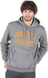 Russell Athletic Pull Over Tackle Twill Hoody A7-006-2-090