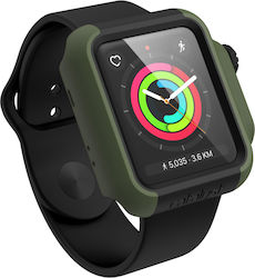 Catalyst Impact Protection Army Green (Apple Watch 38mm)