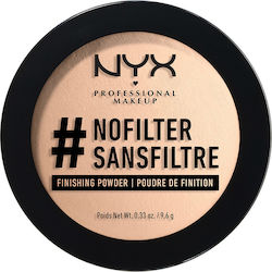 Nyx Professional Makeup Nofilter Finishing Powder Light 9.6gr