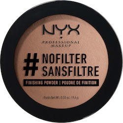 Nyx Professional Makeup Nofilter Finishing Powder Cocoa 9.6gr