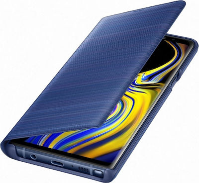 Samsung LED View Cover Μπλε (Galaxy Note 9)