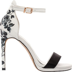 Versace AM-R558-21 White