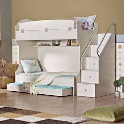 1a854bdacb6 Παιδικά Κρεβάτια με Συρόμενο Κρεβάτι - Skroutz.gr