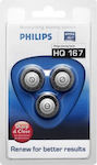 Philips HQ167/11
