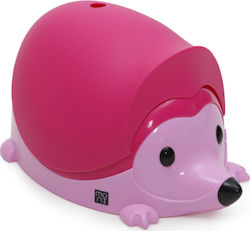 Cangaroo Baby Potty Hedgehog Pink