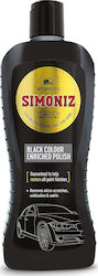 Simoniz Black Colour Enriched Polish 500ml