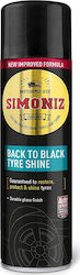Simoniz Back to Black Tyre Shine 500ml