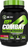 Musclepharm Combat Protein Powder 908gr Φράουλα