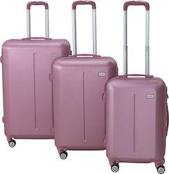 be2dcfc551 Pakoworld 050-000016 Set 3x Pink