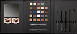 Nyx Professional Makeup Beauty School Dropout Extra Credit Palette