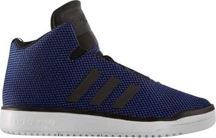 adidas Schuhe Sneaker Veritas Mid in blau S82860 blau