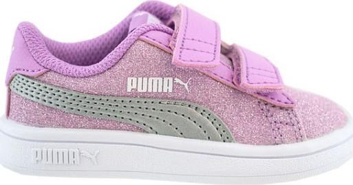 Puma Smash v2 Glitz Glam VPS