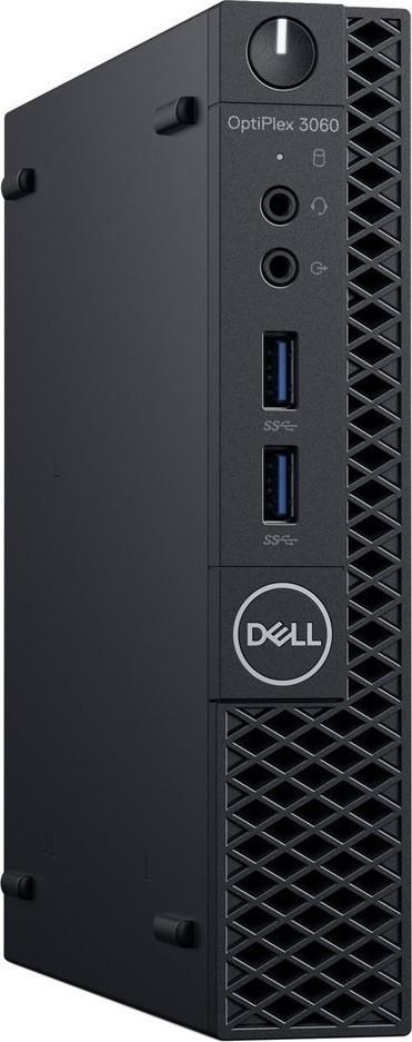 Dell Optiplex 3060 MFF (i5-8500T/8GB/256GB/W10)