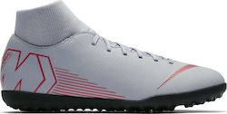 4c3feac276e Nike MercurialX Superfly VI Club TF AH7372-060
