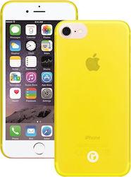 dfc902da25 Redneck Svelto Ultra Thin 0.35mm Κίτρινο (iPhone 8 7)