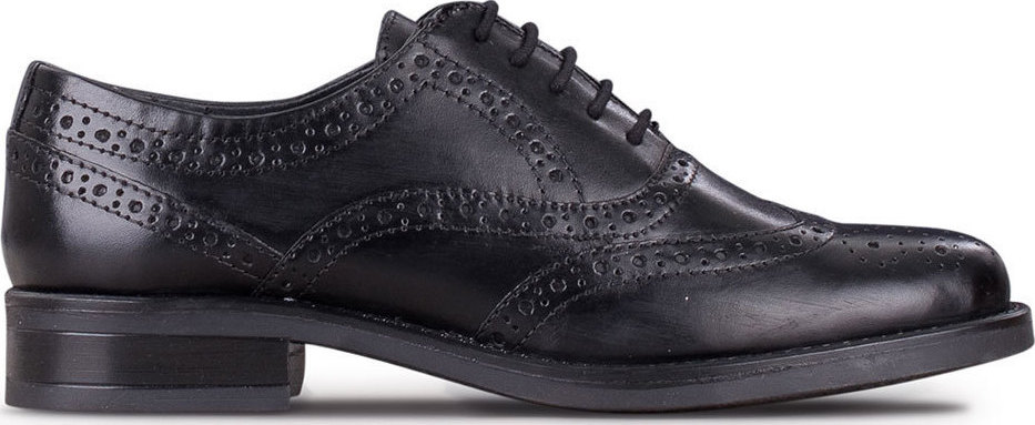 Oxford and Brogues γυναικεία SG Shoes Μαύρο WS-177R10 - Skroutz.gr b7f2734cb8f
