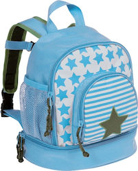 Laessig Mini Backpack Starlight Olive 169-961