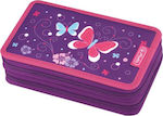 Herlitz Purple Butterfly 50014231