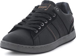 Ανδρικά Casual Wrangler Marshall (WM182102 Black)