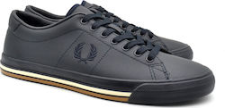 FRED PERRY SNEAKER B4149 608 ΜΠΛΕ