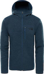 The North Face Gordon Lyons Hoodie Shady T93O5JHKW