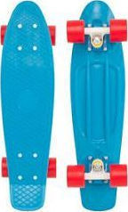 "Penny Skateboards Cyan Red 22"" PNYCOMP101"