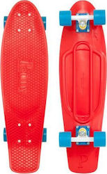 "Penny Skateboards Red Blue 27"" PNYCOMP27103"
