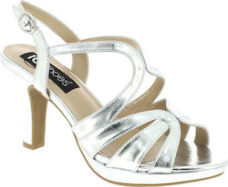 IQ Shoes MFN798 Pewter
