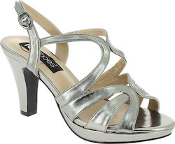 IQ Shoes MFN798 Silver