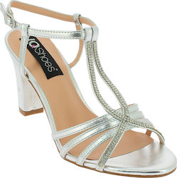 IQ Shoes 18086 Silver