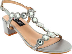 IQ Shoes 18131 Silver