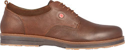 Robinson Oxford Ανδρικά Brown 1635 1689932