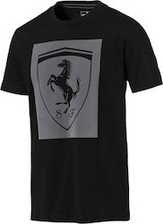 Puma Ferrari Big Shield Tee 576684-02